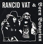 Rancid Vat & Born Bavarian